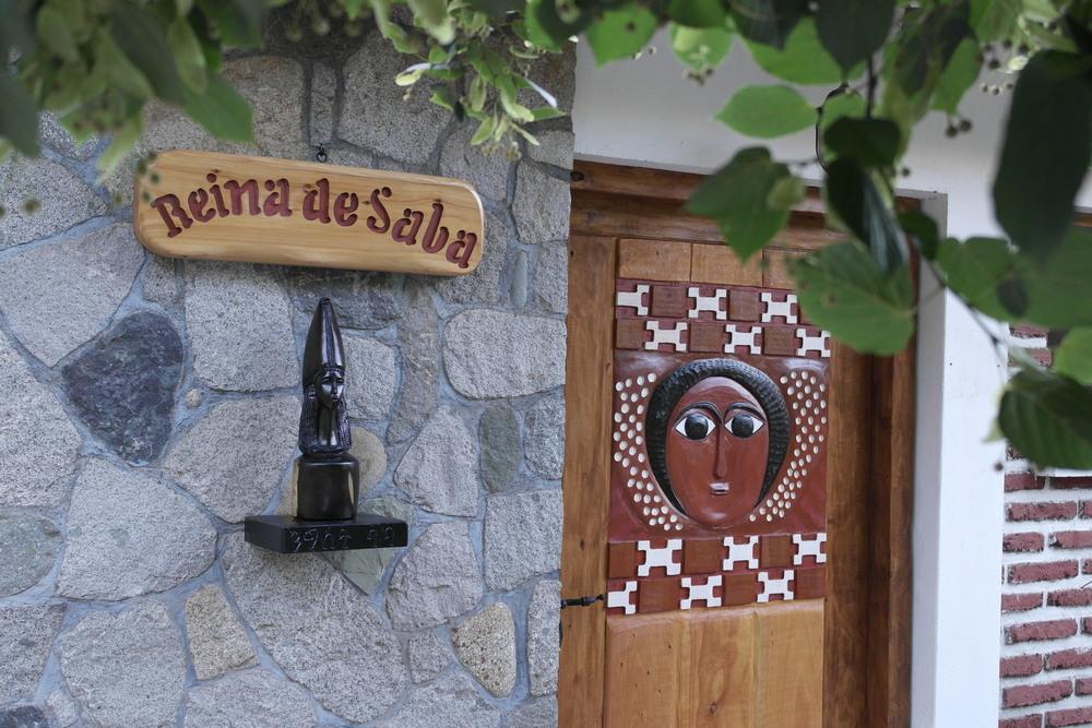 Casa Reina de Saba